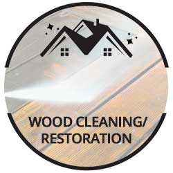 wood cleaning/restoration